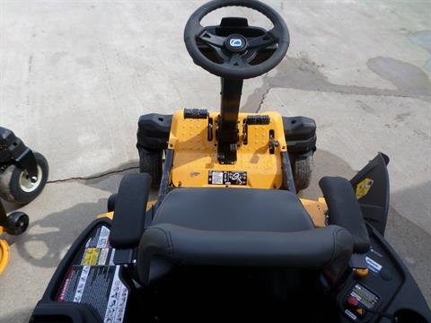 2018 Cub Cadet RZT SX 50 in Lake Mills, Iowa