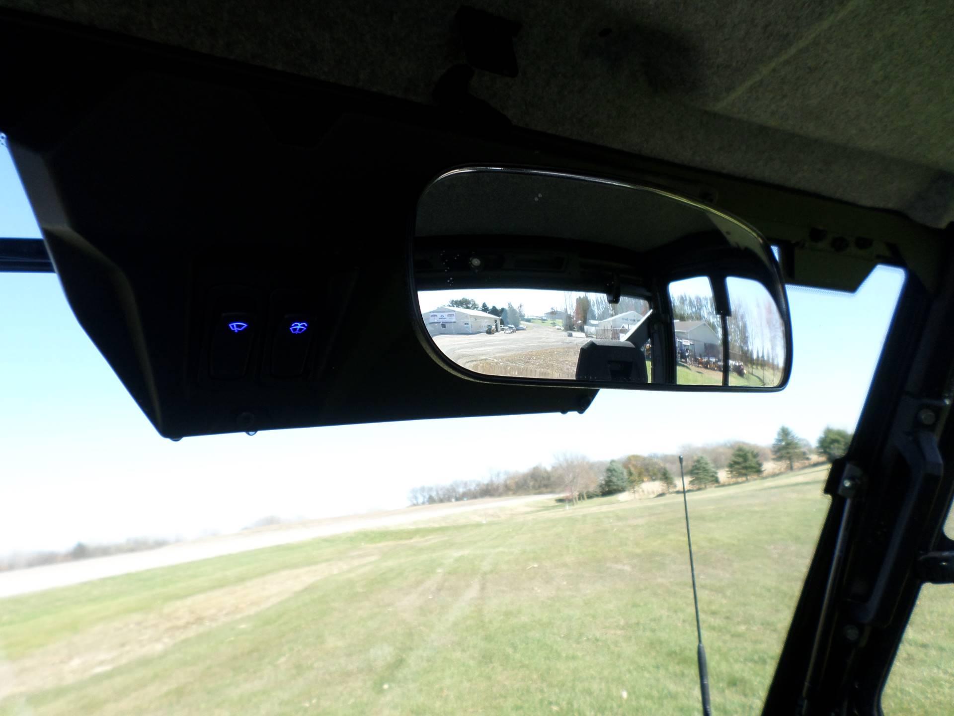 2019 Polaris Ranger XP 1000 EPS Ride Command 9