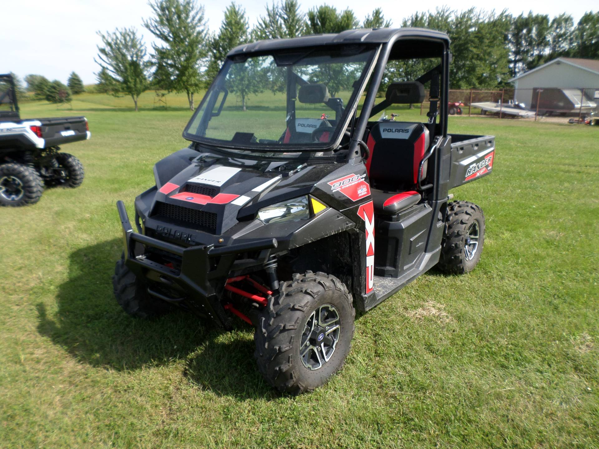 2016 Polaris Ranger XP 900 EPS for sale 5974