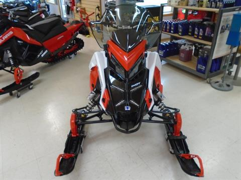 2021 Polaris 850 Indy XC 129 Launch Edition Factory Choice in Lake Mills, Iowa - Photo 2