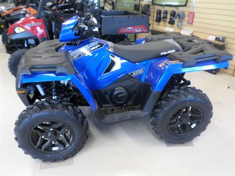 2018 Polaris Sportsman 570 SP in Lake Mills, Iowa