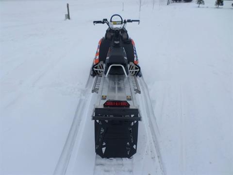 2015 Polaris 800 Pro-RMK® 163 in Lake Mills, Iowa