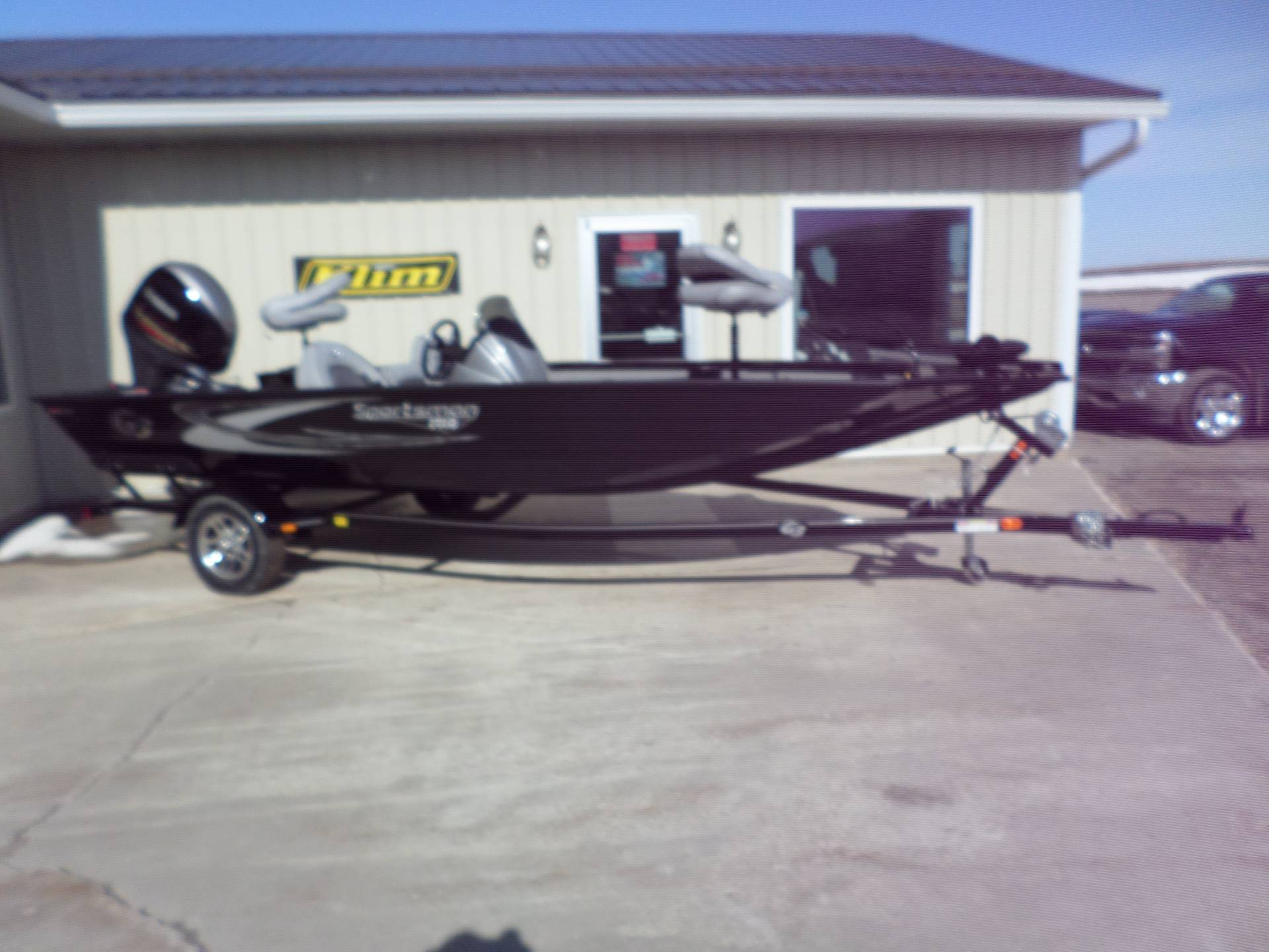2019 G3 Sportsman 1710 in Lake Mills, Iowa - Photo 2