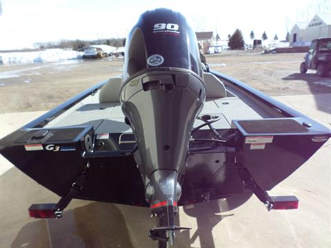 2019 G3 Sportsman 1710 in Lake Mills, Iowa - Photo 4