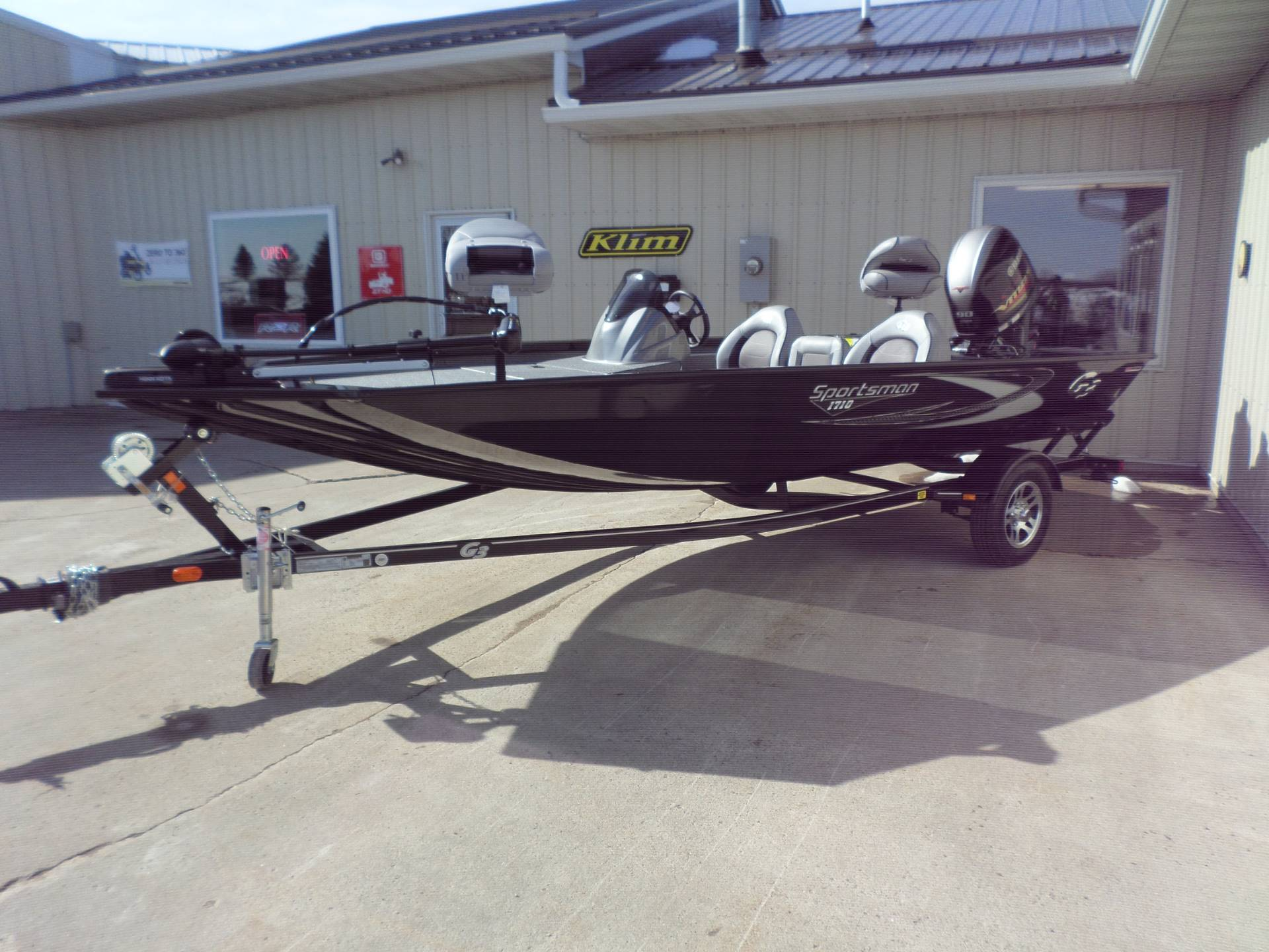 2019 G3 Sportsman 1710 in Lake Mills, Iowa - Photo 6