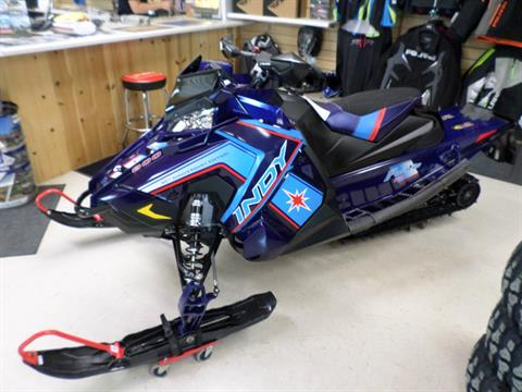 2020 Polaris 800 INDY XC 129 SC in Lake Mills, Iowa - Photo 1