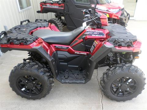 2018 Polaris Sportsman 850 SP in Lake Mills, Iowa