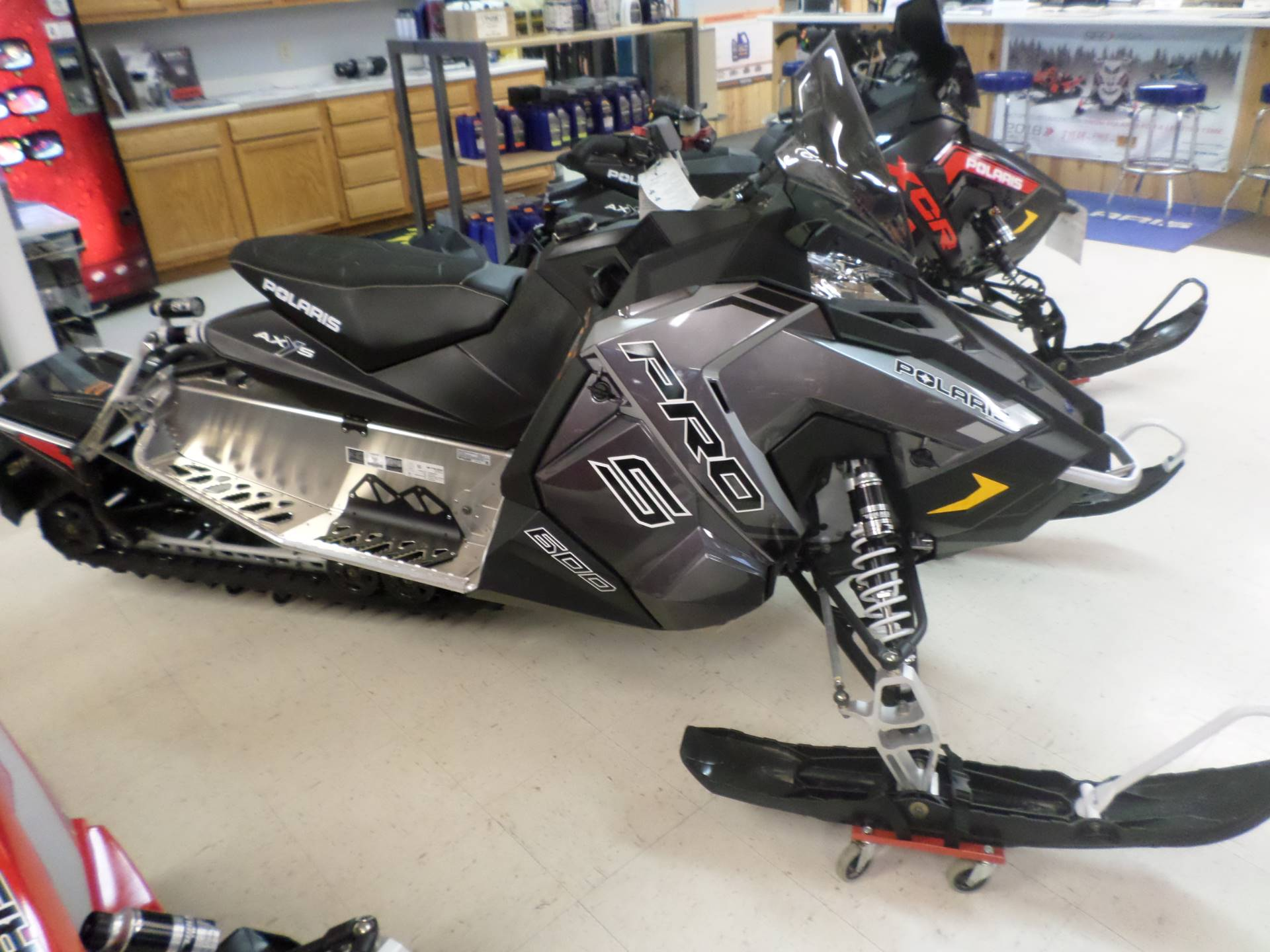 2018 Polaris 600 Switchback PRO-S for sale 2712