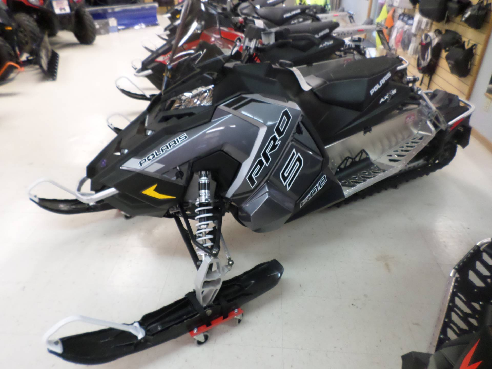 2018 Polaris 600 Switchback PRO-S for sale 2586