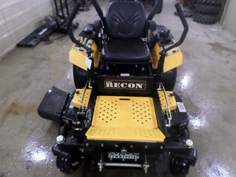 Cub Cadet RECON™ 48 in Lake Mills, Iowa - Photo 2