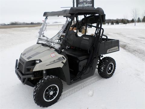 2014 Polaris Ranger® 570 EPS LE in Lake Mills, Iowa