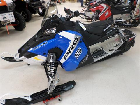 2017 Polaris 600 Switchback PRO-S ES in Lake Mills, Iowa