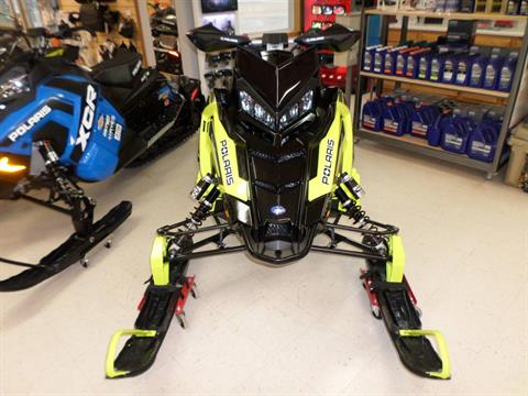 2019 Polaris 800 Switchback Pro-S SnowCheck Select in Lake Mills, Iowa - Photo 2