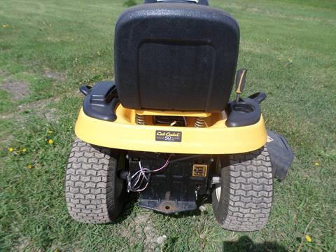 2011 Cub Cadet LTX 1046  in Lake Mills, Iowa
