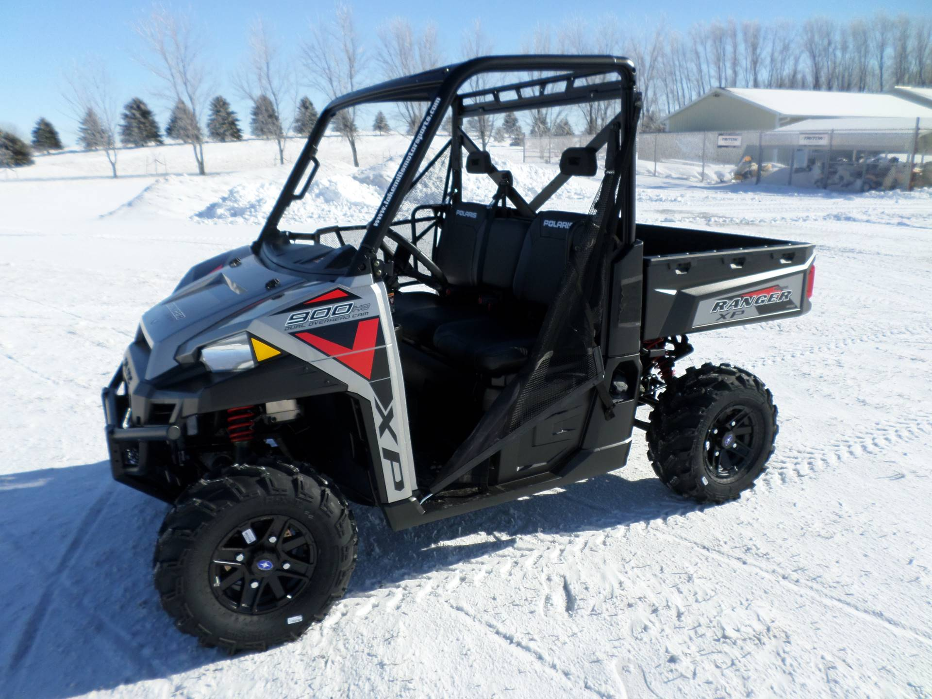 2019 Polaris Ranger XP 900 EPS 2
