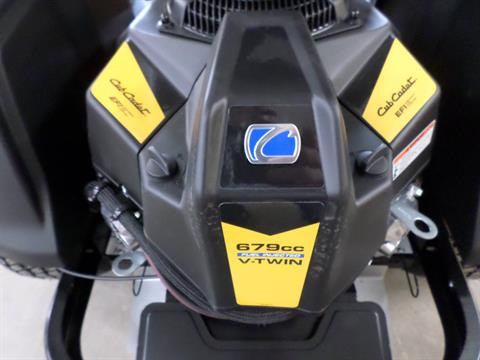 2019 Cub Cadet RZT SX 50 in. Cub Cadet EFI 679 cc in Lake Mills, Iowa - Photo 6
