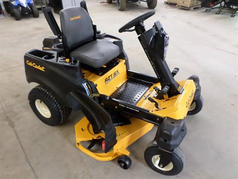 2019 Cub Cadet RZT SX 50 in. Cub Cadet EFI 679 cc in Lake Mills, Iowa - Photo 1