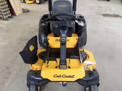 2019 Cub Cadet RZT SX 50 in. Cub Cadet EFI 679 cc in Lake Mills, Iowa - Photo 2