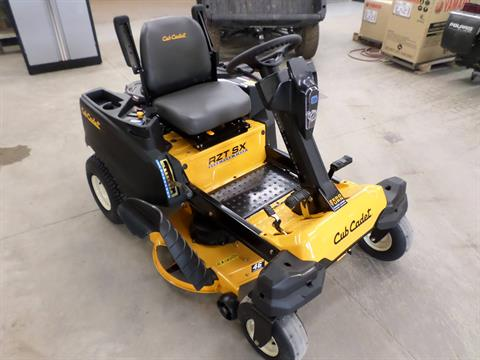 2019 Cub Cadet RZT SX 46 in. Cub Cadet 679 cc in Lake Mills, Iowa - Photo 2
