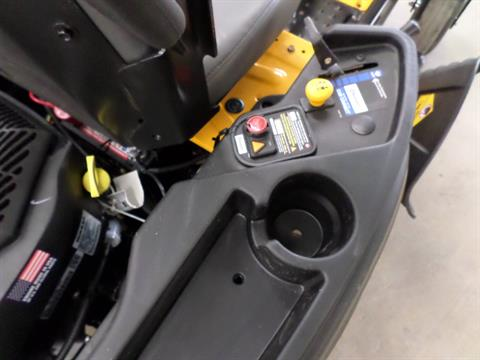2019 Cub Cadet RZT SX 46 in. Cub Cadet 679 cc in Lake Mills, Iowa - Photo 3