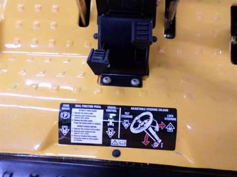 2019 Cub Cadet RZT SX 46 in. Cub Cadet 679 cc in Lake Mills, Iowa - Photo 4
