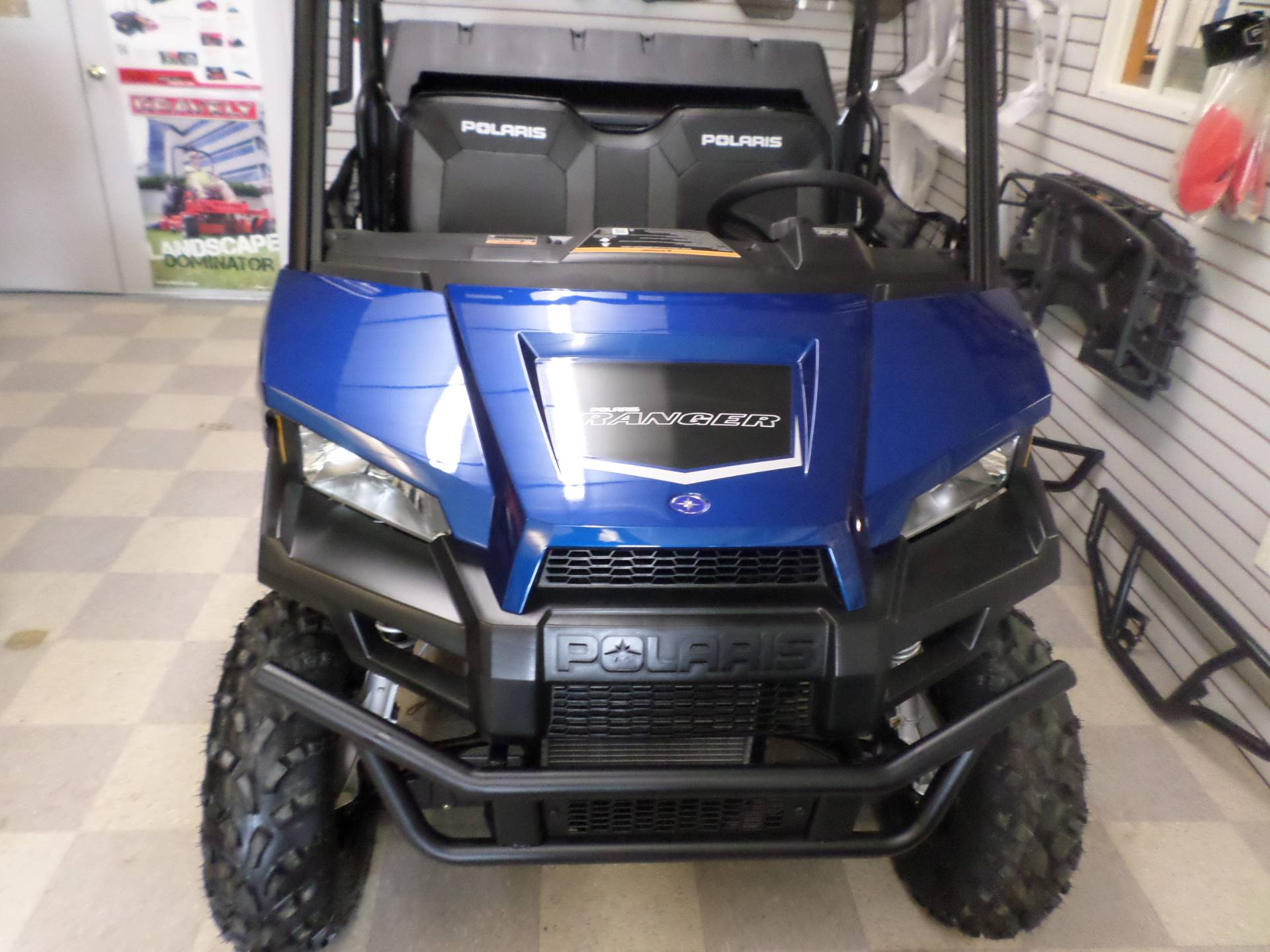 2018 Polaris Ranger 570 EPS 2