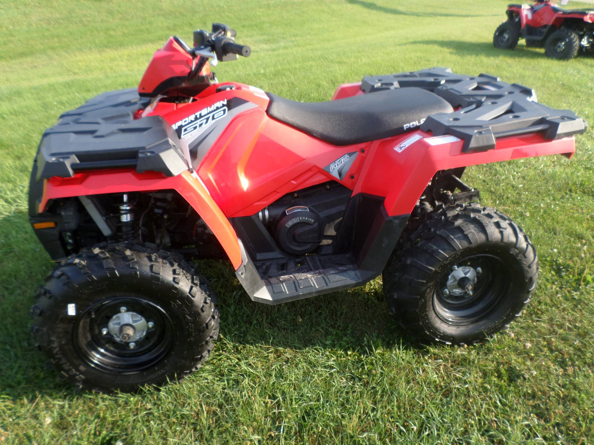 2017 Polaris Sportsman 570 EPS for sale 4194