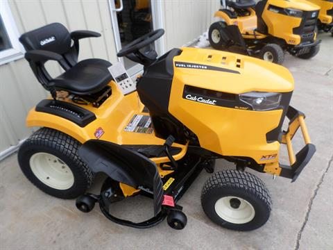 2018 Cub Cadet XT2 SLX 50 Inch in Lake Mills, Iowa