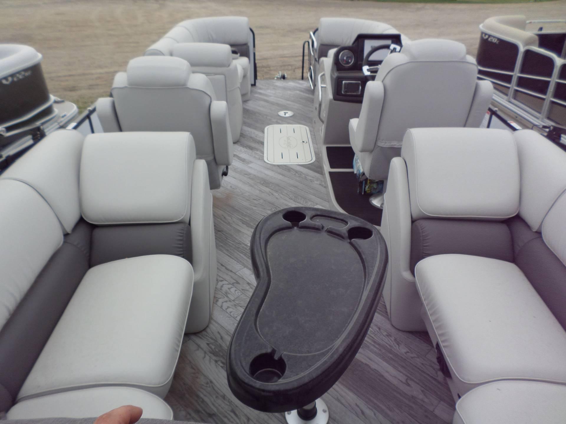 2019 SunCatcher Elite 322 RC in Lake Mills, Iowa
