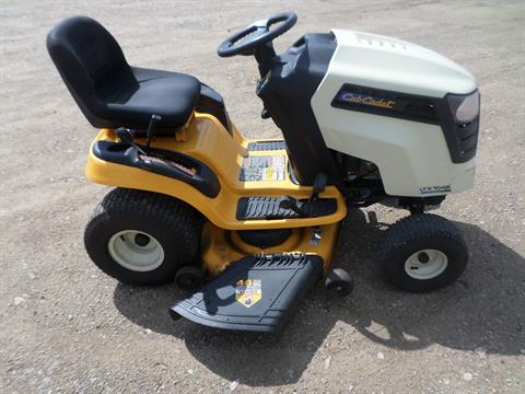 2010 Cub Cadet LTX 1045 in Lake Mills, Iowa - Photo 3