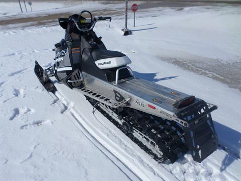 2014 Polaris 800 PRO-RMK® 155 in Lake Mills, Iowa - Photo 4