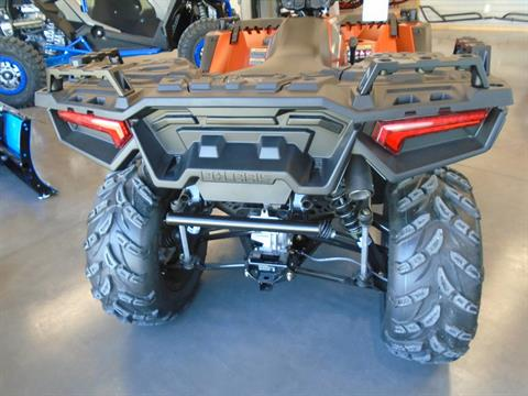 2021 Polaris Sportsman 850 Premium in Lake Mills, Iowa - Photo 3