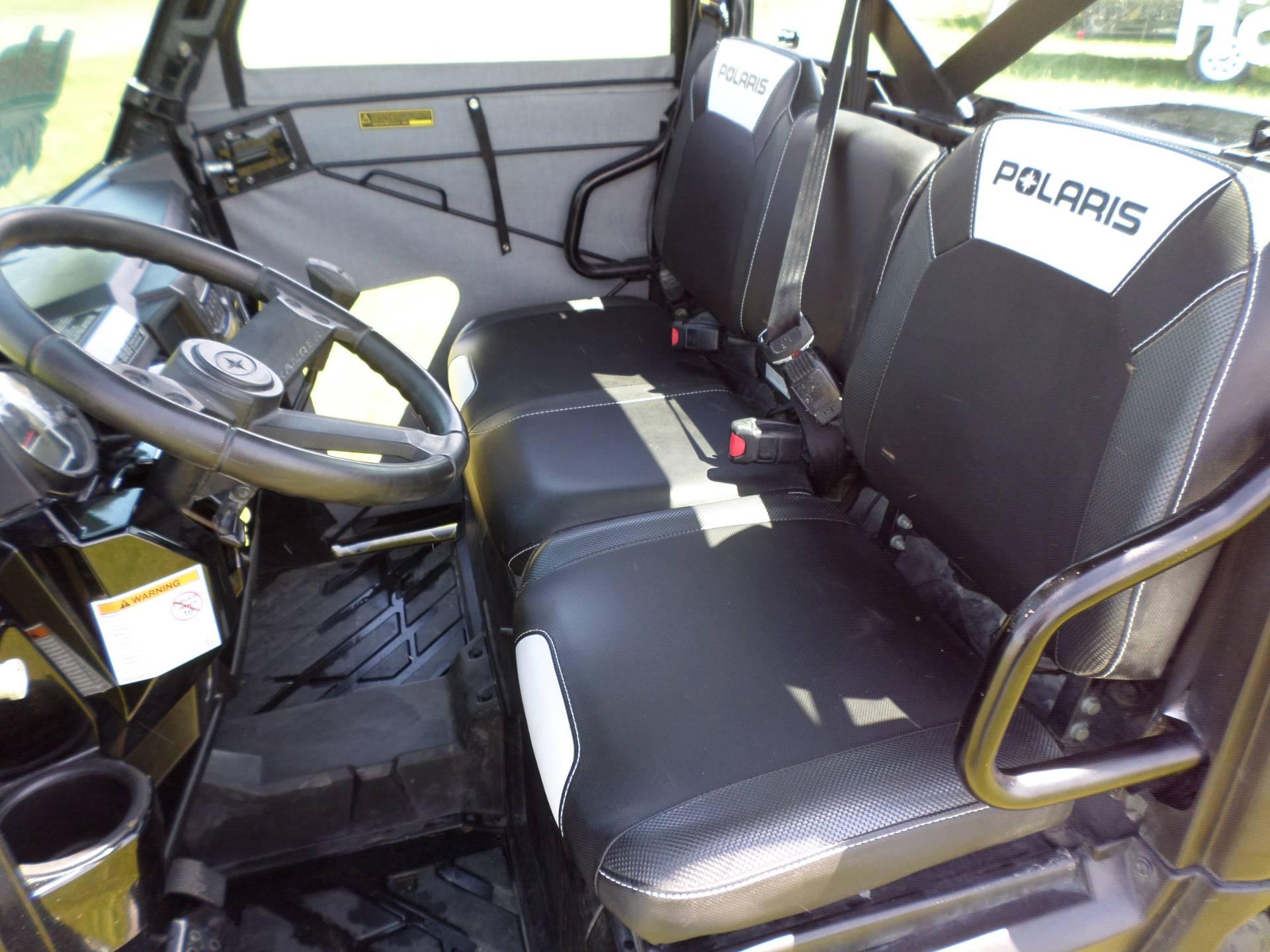 2015 Polaris Ranger XP 900 EPS 5