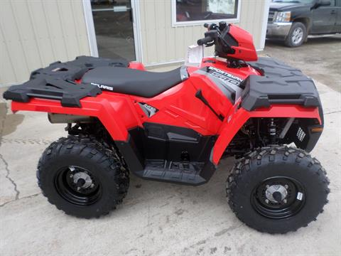 2018 Polaris Sportsman 570 in Lake Mills, Iowa