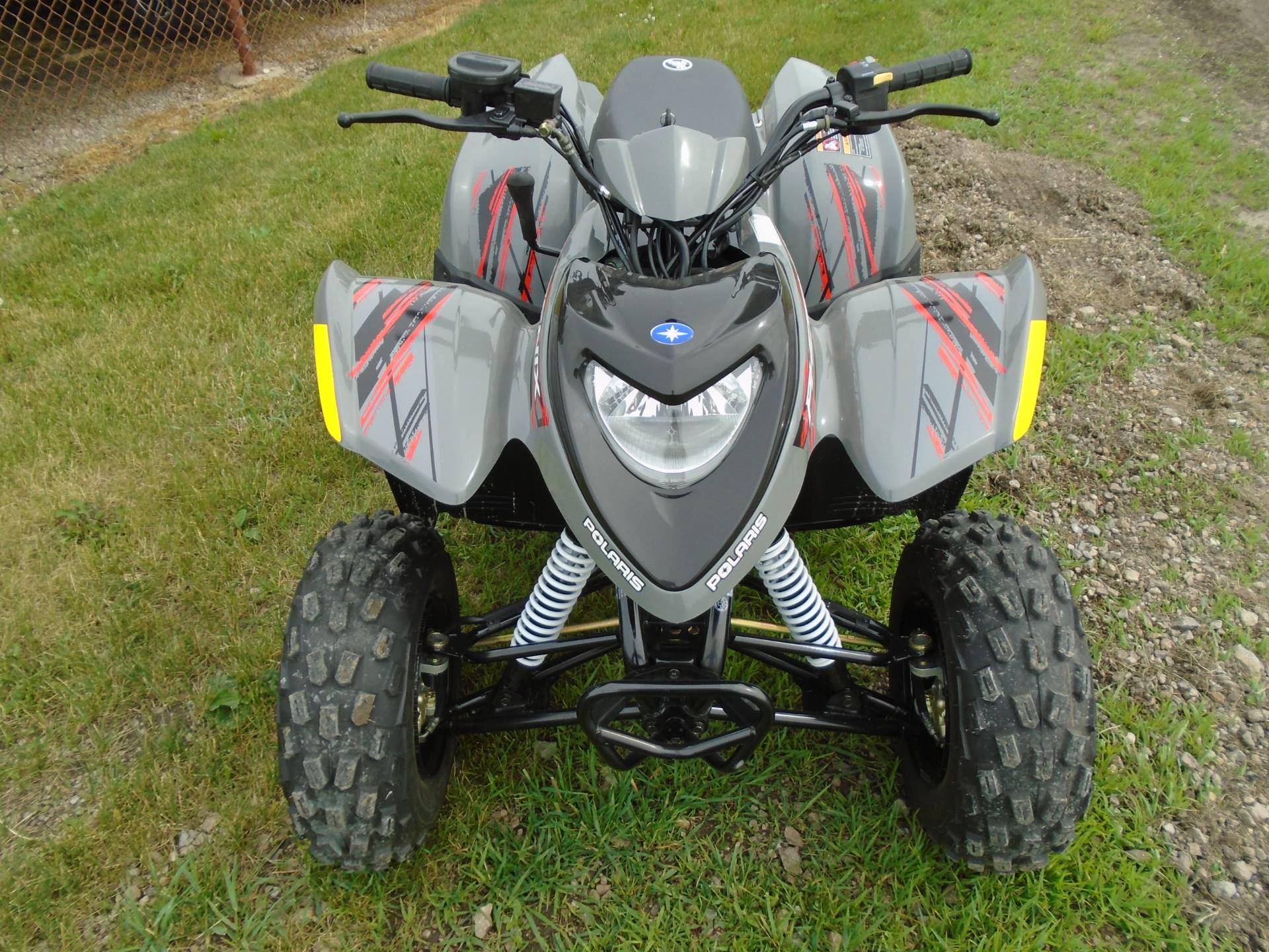 2019 Polaris Phoenix 200 in Lake Mills, Iowa - Photo 2