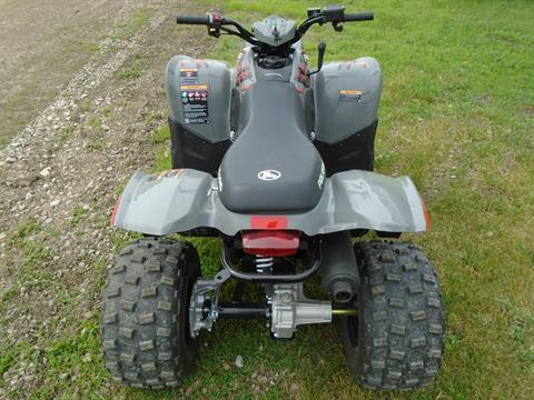 2019 Polaris Phoenix 200 in Lake Mills, Iowa - Photo 4