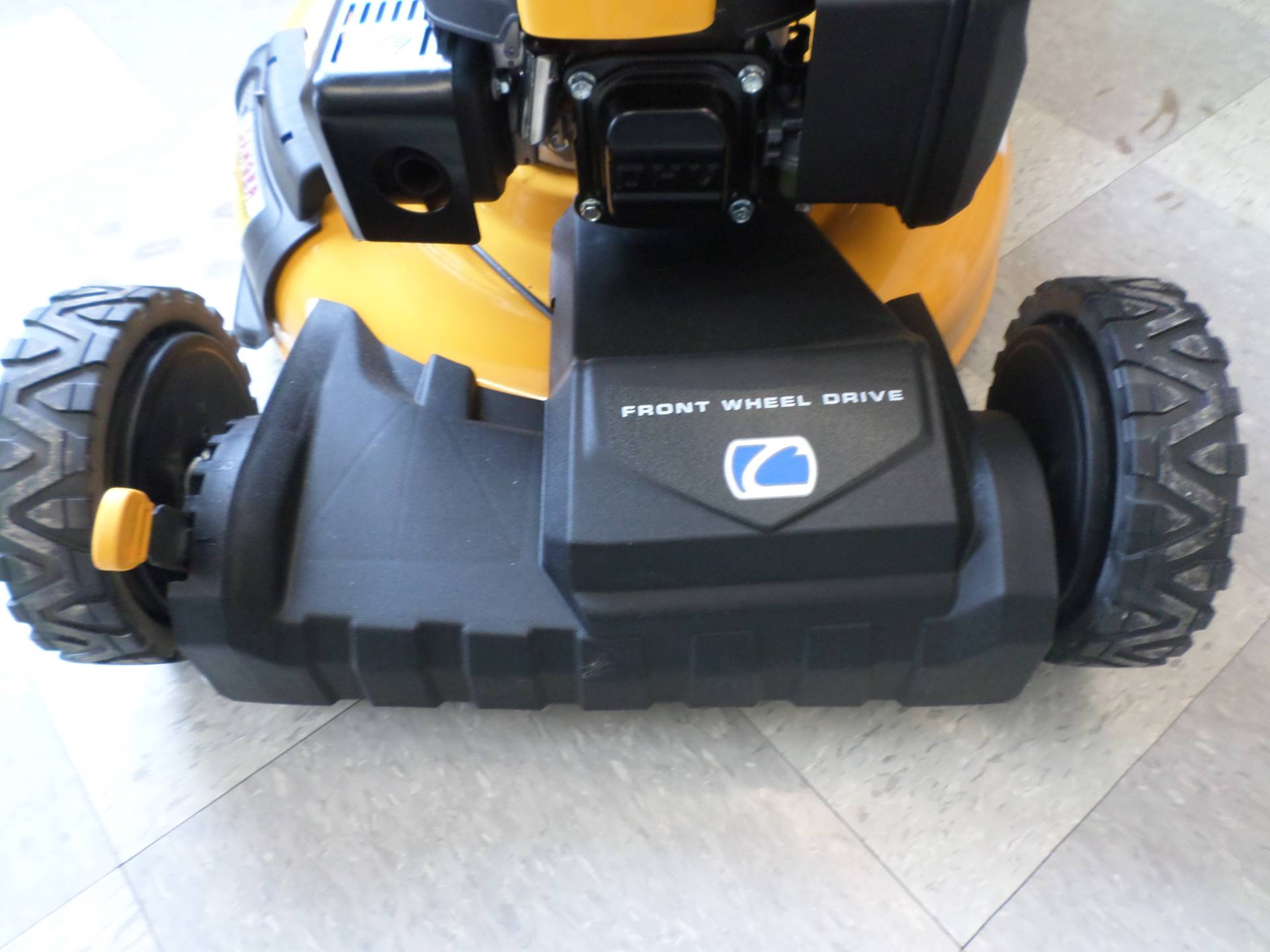 2018 Cub Cadet SC 300 HW in Lake Mills, Iowa
