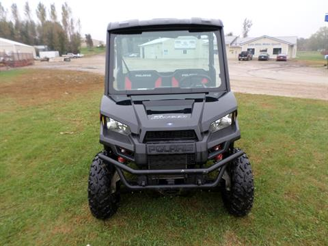 2017 Polaris Ranger 570 EPS in Lake Mills, Iowa