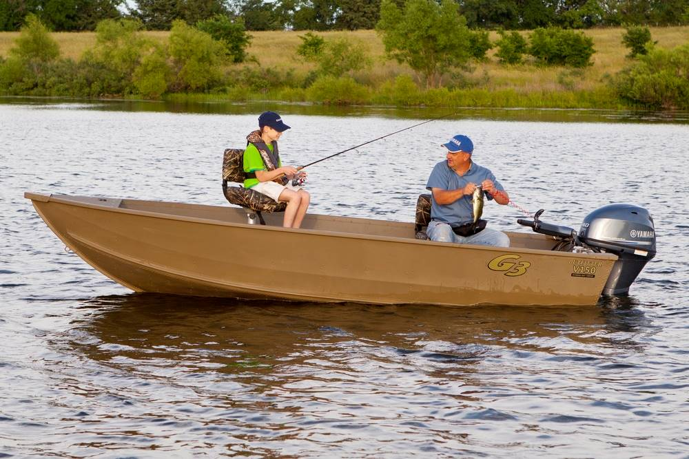 2019 G3 Outfitter V150 T in Lake Mills, Iowa - Photo 7