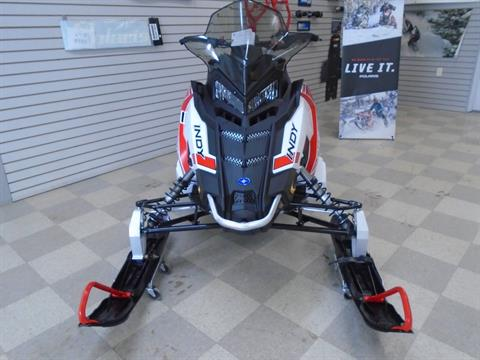 2021 Polaris 600 Indy SP 129 ES in Lake Mills, Iowa - Photo 2
