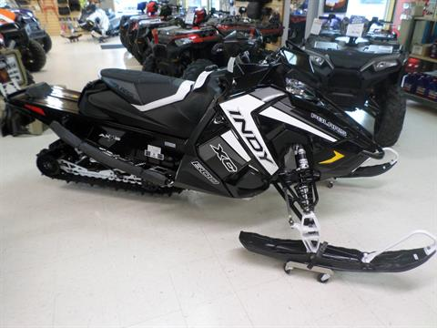 2019 Polaris 600 INDY XC 129 Snowcheck Select in Lake Mills, Iowa