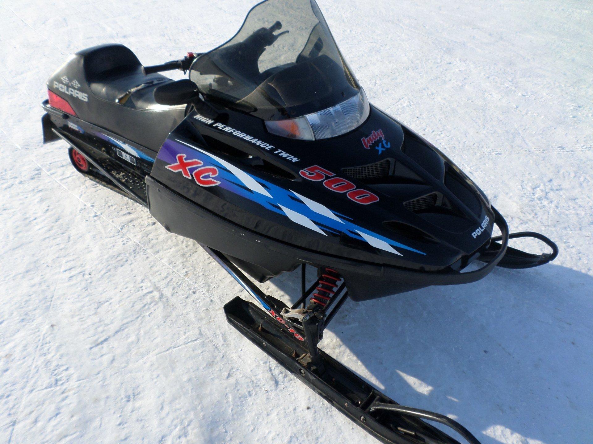 2000 Polaris Indy 500 XC for sale 2871