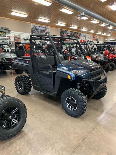 2019 Polaris Ranger XP 1000 EPS Premium in Algona, Iowa - Photo 4
