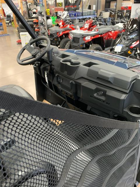2019 Polaris Ranger XP 1000 EPS Premium in Algona, Iowa - Photo 5