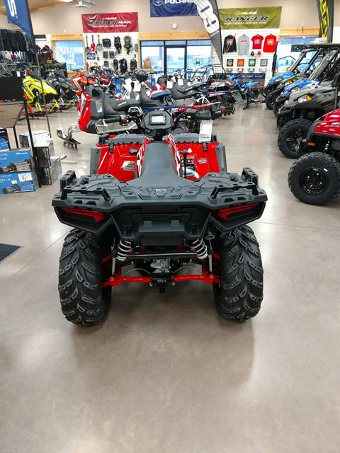 2018 Polaris Sportsman XP 1000 in Algona, Iowa