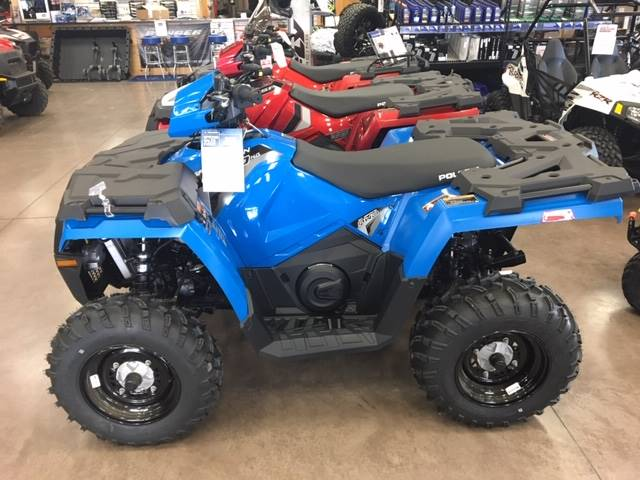 2019 Polaris Sportsman 570 EPS for sale 12808