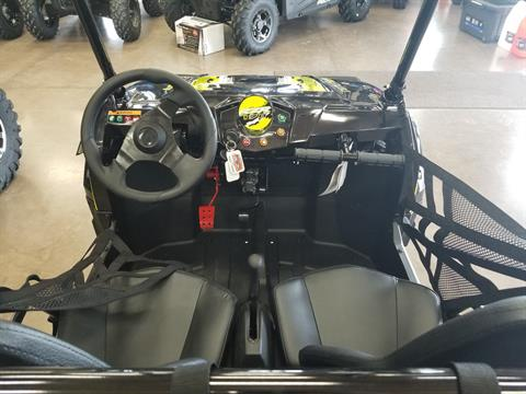 2019 Polaris RZR 170 EFI in Algona, Iowa