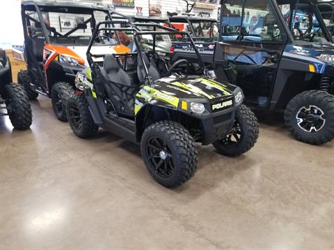 2019 Polaris RZR 170 EFI in Algona, Iowa - Photo 1