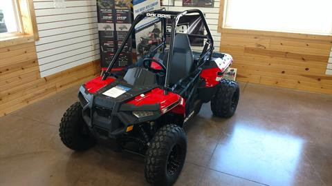 2017 Polaris Ace 150 EFI in Algona, Iowa