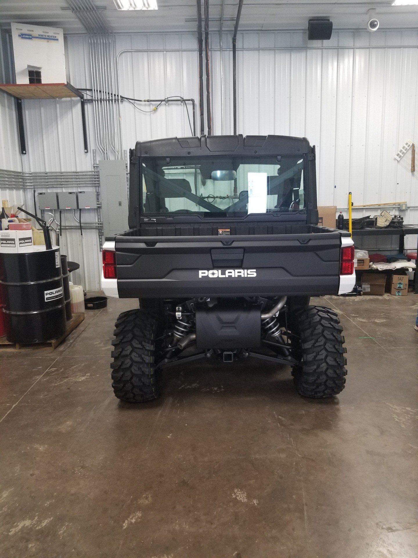 2019 Polaris Ranger XP 1000 EPS Northstar Edition Ride Command 3